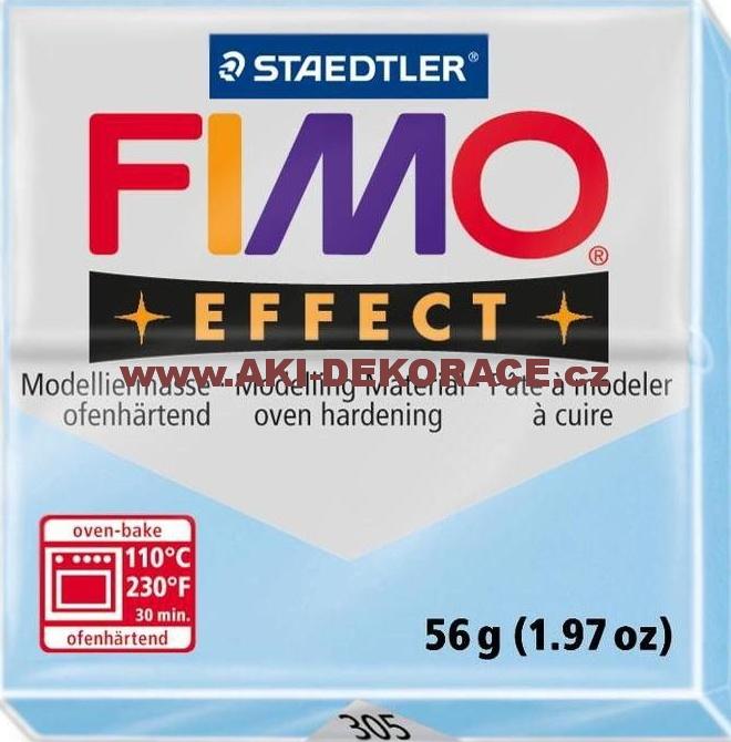 FIMO,EFFECT,PASTEL,56g,VODA,
