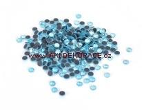 3mm,(10ss),Aqua,nažehlovací,korálky,