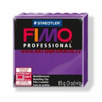 FIALOVÁ,FIMO,Professional,85g,
