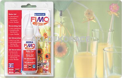 FIMO,dekorační,gel,50ml,