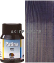 PATINA,Antik,černá,59ml,