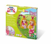 FIMO,SOFT,PRINCESS,4x42g,
