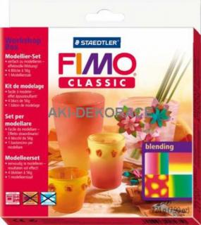 FIMO,CLASSIC,BLENDING,workshop box,